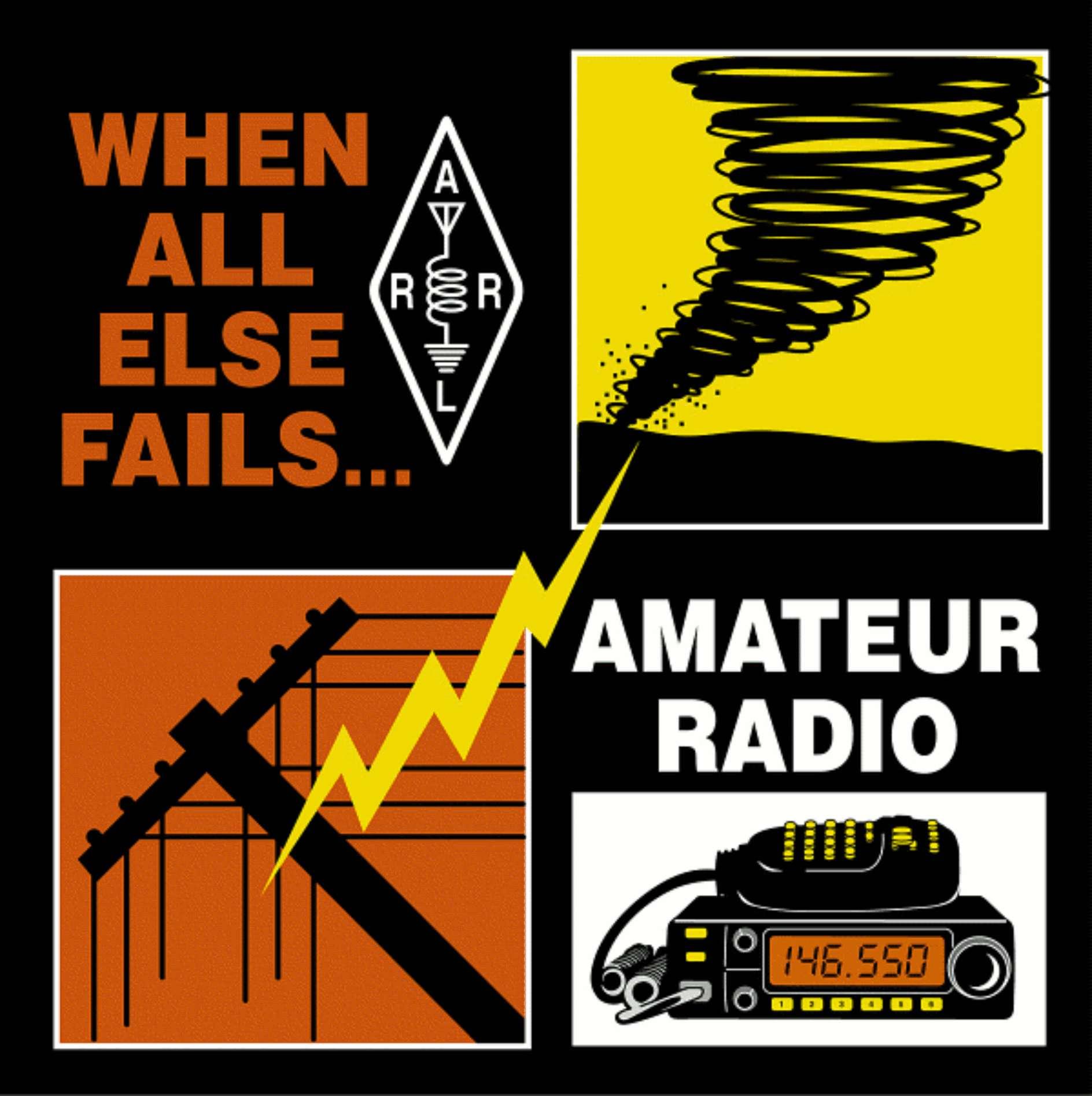 Radio Amateur Emergency 18